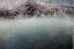 zonder titel (landschap #6) - € 300 - formaat 40x50cm