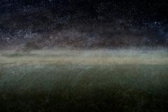 zonder titel (landschap #22) - € 400 - formaat 50x75cm